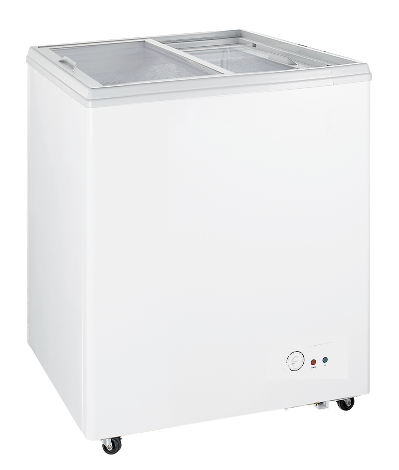 Tiefkühltruhe 150 Liter