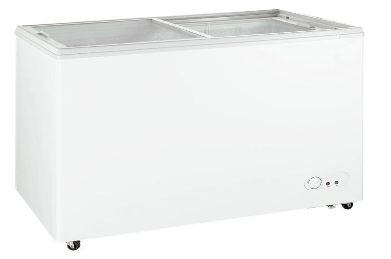 Tiefkühltruhe 400 Liter