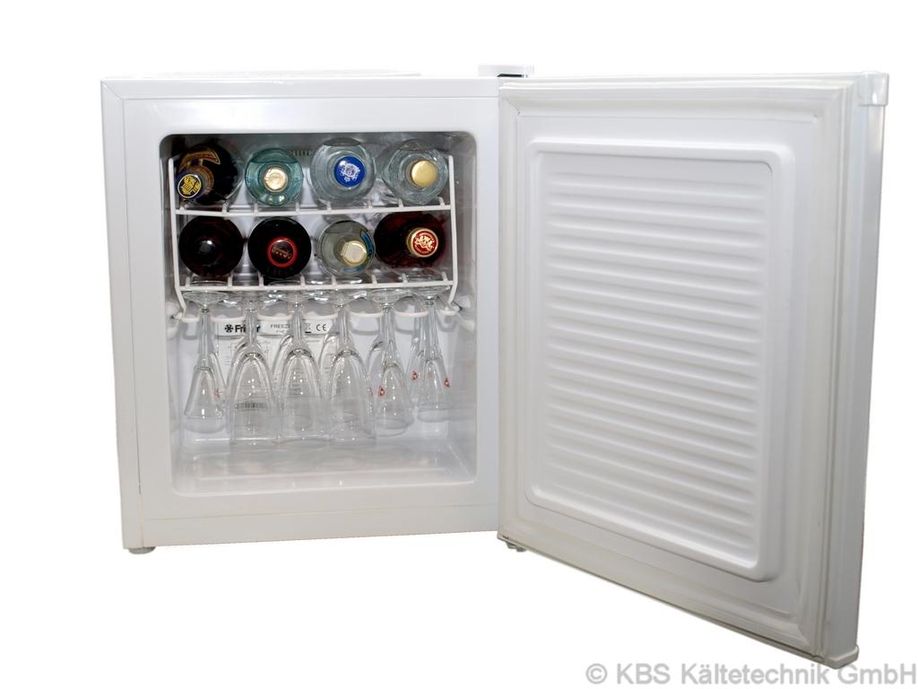 Schnapstiefkühlbox Viking 2