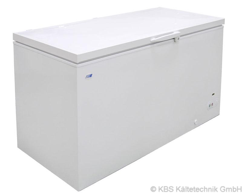 Tiefkühltruhe KBS 26