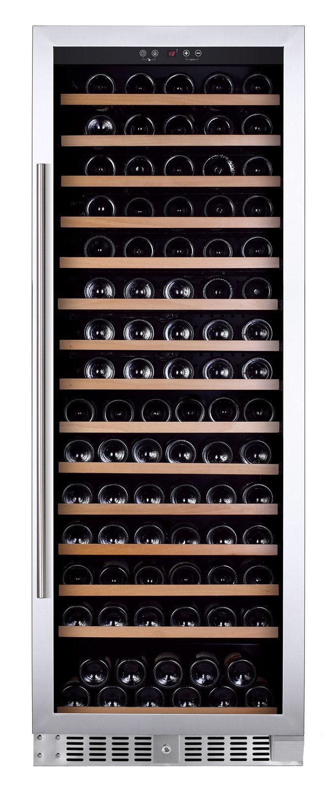 Weinkühlschrank 1 Temperaturzonen Vino 480