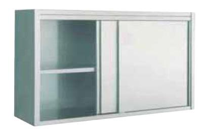 Wandhängeschrank 1400 x 400 x 600mm