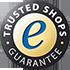 TrustedShops-Gütesiegel